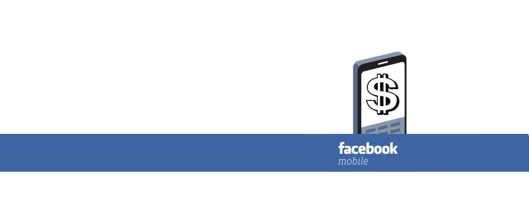 Facebook mobilfizetés?
