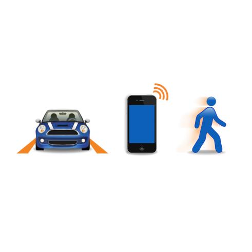 Mobilparkolás ismertetése